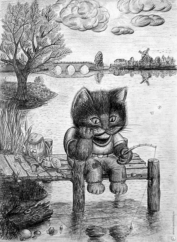 my-pic-dreamy-fisher-cat